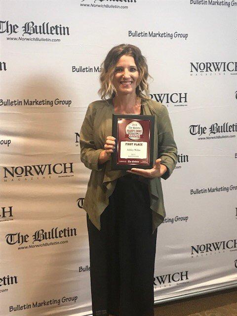 Ashley Award